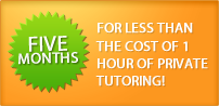 More cost effective than Private Stats Tutoring